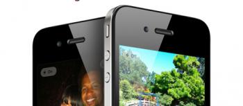 Iphone 4 lanseras i Sverige 30 juli